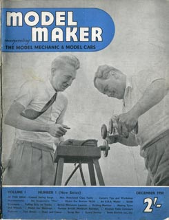 Browse Model Maker titles