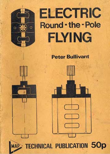 Electric RTP Flying - cover thumbnail