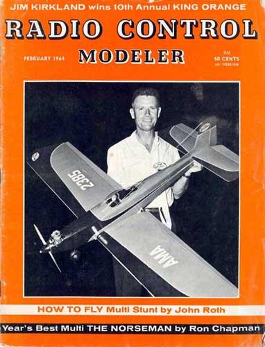 RCM 1964/02 February (RCL#1011)