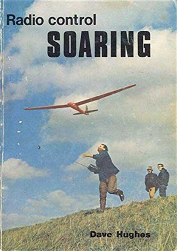 Radio Control Soaring - cover thumbnail