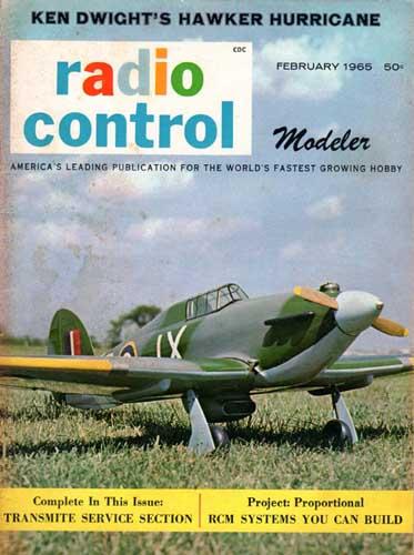 RCM 1965/02 February (RCL#1033)
