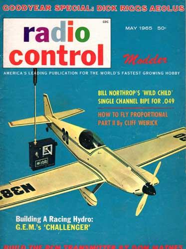 RCM 1965/05 May (RCL#1038)