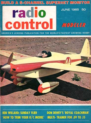 RCM 1965/06 June (RCL#1041)