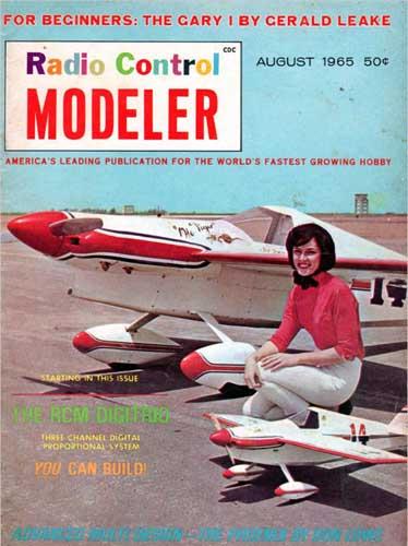 RCM 1965/08 August (RCL#1051)