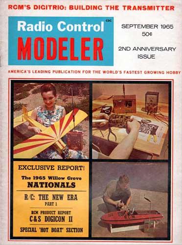 RCM 1965/09 September (RCL#1055)