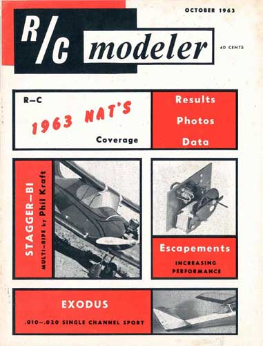 RCM 1963/10 October - cover thumbnail