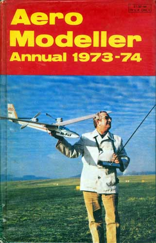 Aeromodeller Annual 1973-74 (RCL#1123)