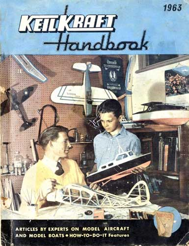 Keil Kraft Handbook 1963 (RCL#1184)