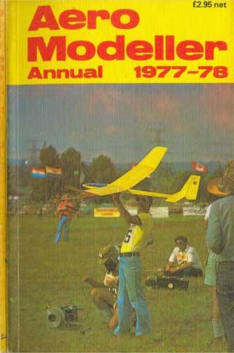 Aeromodeller Annual 1977-78 (RCL#1189)