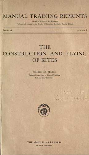 Construction and Flying of Kites (RCL#1193)