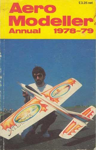 AeroModeller Annual 1978-79 (RCL#1224)
