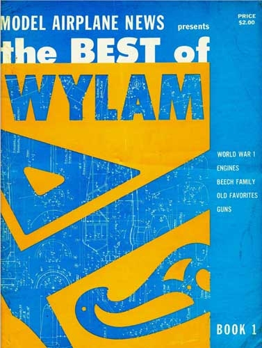 Best of Wylam, Book 1 (RCL#1251)