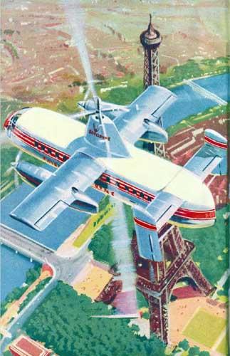 Aeromodeller Annual 1959-60 (RCL#1260)
