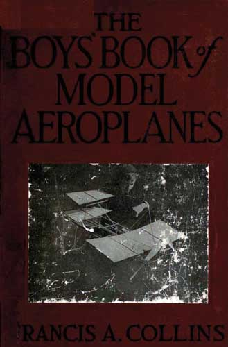 Boys' Book of Model Aeroplanes