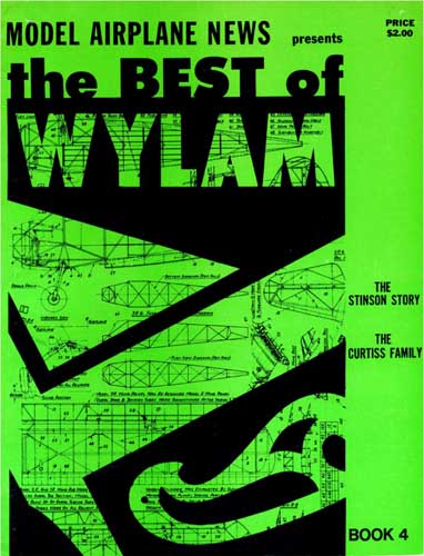 Best of Wylam, Book 4