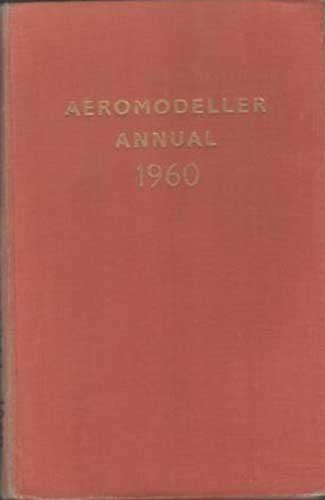 Aeromodeller Annual 1960-61 (RCL#1288)