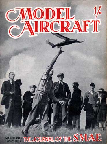 Model Aircraft 1946/03 March