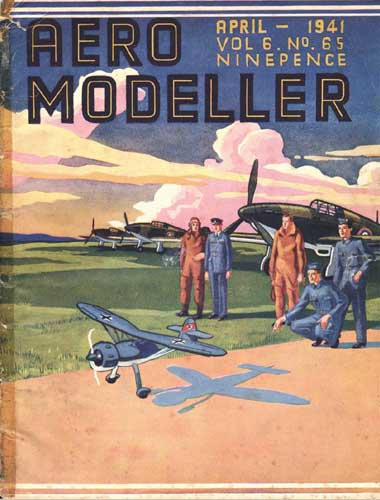 AeroModeller 1941/04 April (RCL#1340)