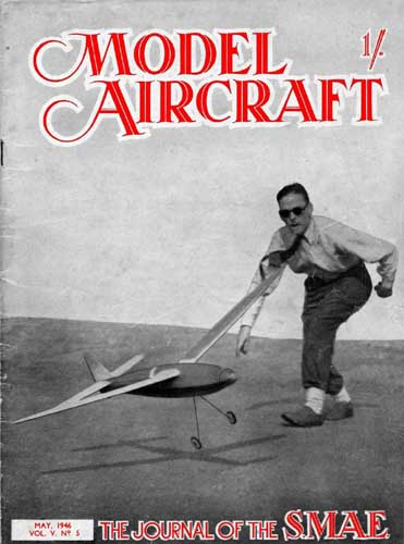 Model Aircraft 1946/05 May