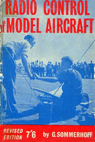 Radio Control of Model Aircraft  - click to view RCLibrary page