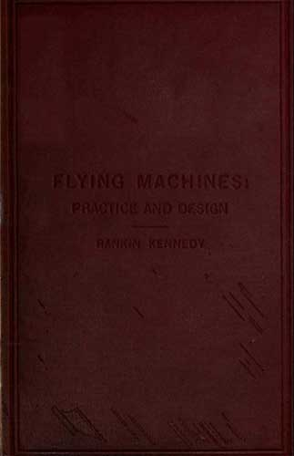 Flying Machines: Practice and Design (RCL#1392)