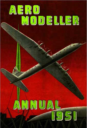 AeroModeller Annual 1951  - click to view RCLibrary page