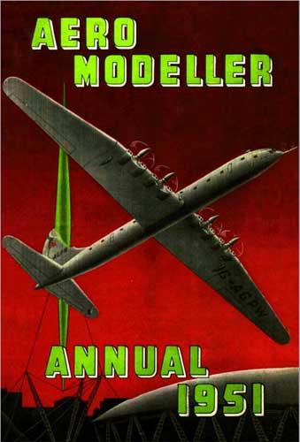 AeroModeller Annual 1951 (RCL#1407)