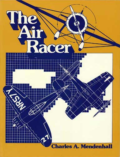 Air Racer (RCL#1457)