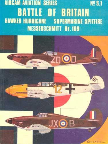 Aircam Aviation Series No. S1: Battle of Britain (RCL#1472)