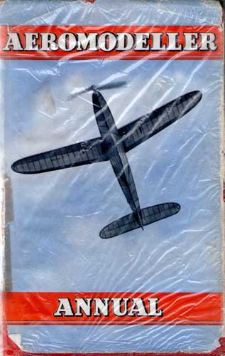 AeroModeller Annual 1948 (RCL#1478)