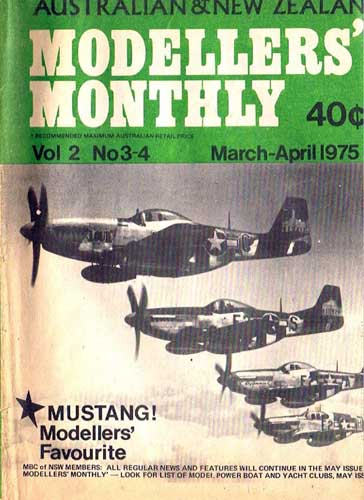 Modellers' Monthly 1975/03 March-April