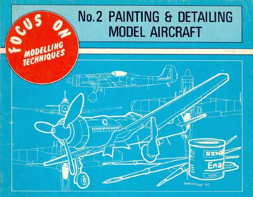 Painting & Detailing Model Aircraft