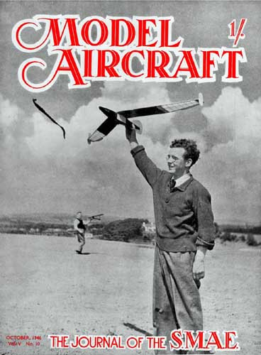 Model Aircraft 1946/10 October