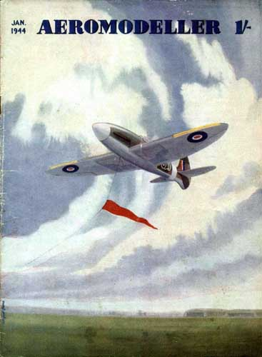 AeroModeller 1944/01 January (RCL#1515)