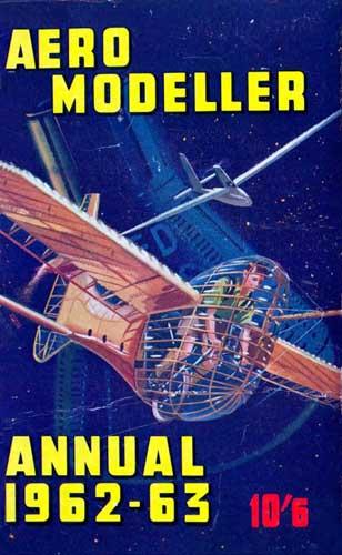 AeroModeller Annual 1962-63 (RCL#1524)