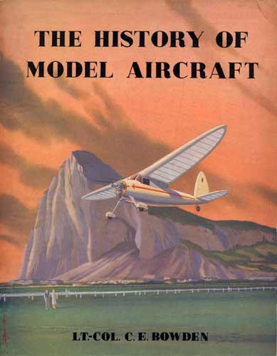 History of Model Aircraft