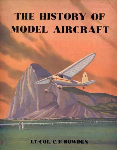 History of Model Aircraft (RCL#1537)