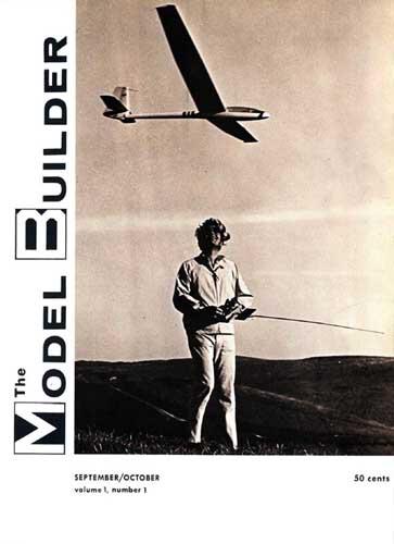 Model Builder 1971/09 September/ October (RCL#1552)