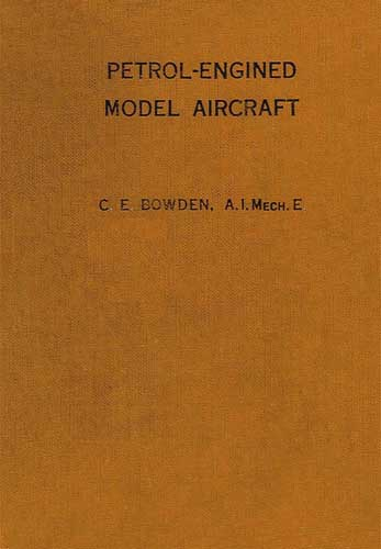 Petrol-Engined Model Aircraft