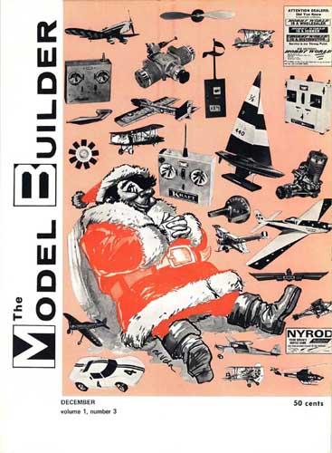 Model Builder 1971/12 December (RCL#1608)