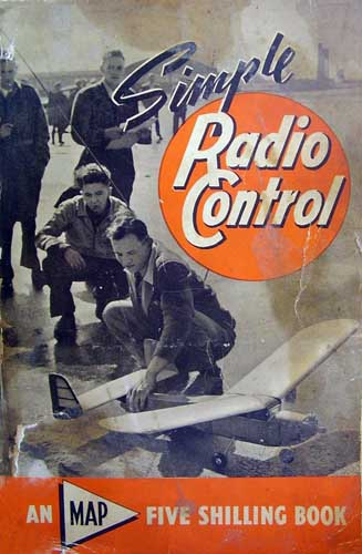 Simple Radio Control  - click to view RCLibrary page