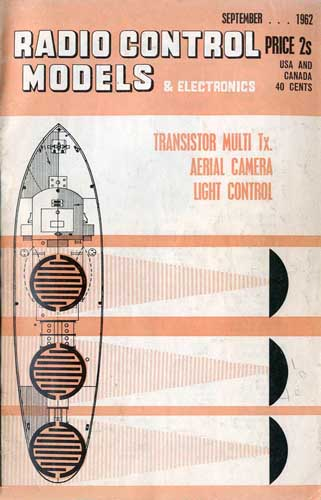 Radio Control Models & Electronics 1962/09 September (RCL#1619)