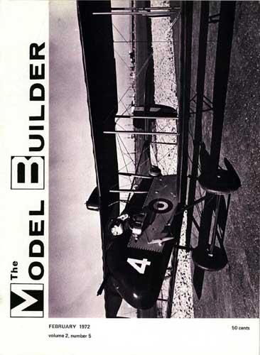 Model Builder 1972/02 February (RCL#1647)