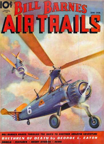 Air Trails 1936/06 June (RCL#1661)