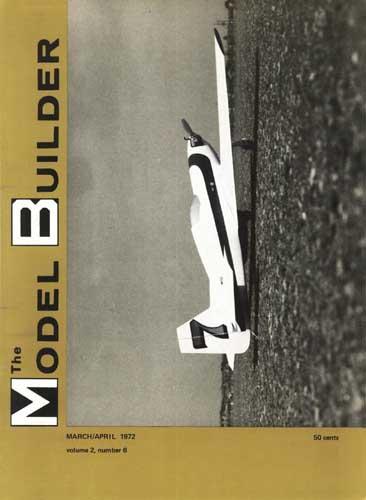 Model Builder 1972/03 March/ April (RCL#1664)