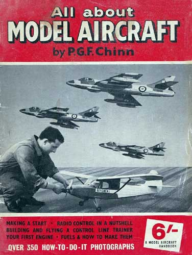 All About Model Aircraft (RCL#1667)