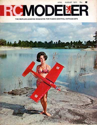 RCM 1971/08 August - cover thumbnail