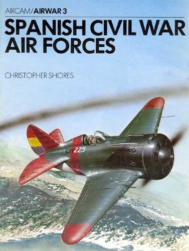 Aircam/ Airwar 003: Spanish Civil War Air Forces (RCL#1789)