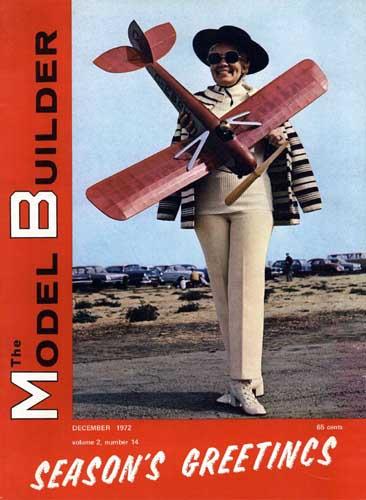 Model Builder 1972/12 December (RCL#1790)