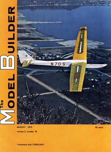 Model Builder 1973/03 March (RCL#1817)
